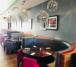 d51dac908 Ivory Restaurant   Bar - BELFAST - Restaurant House Of Fraser ...