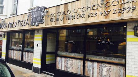 Piccolo Kitchen Newcastle