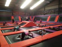 Jump Boxx Banbridge