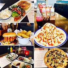 La dolce vita pizza burger bar restaurant newry additionally we also offer a variety of vegetarian dishes as well as providing pizzas and other dishes which are gluten free malvernweather Images