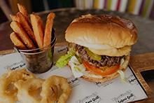 Safari Grill Banbridge Banbridge Restaurant In Banbridge