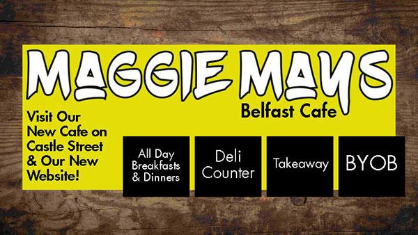 Maggie S Kitchen Belfast