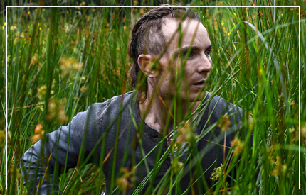 The Survivalist is a lean film for lean times. It's seven years after the end of civilisation, the collapse of oil production having devastated world population levels, a setup communicated quickly via an efficiently severe ...