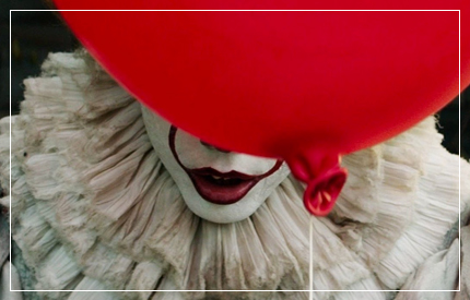 It was inevitable that Stephen King's It, immortalised by Tommy Lee Wallace and Lawrence D. Cohen's TV movie and Tim Curry's childhood-scarring circus fiend, would get drawn into the Hollywood remake machine ...