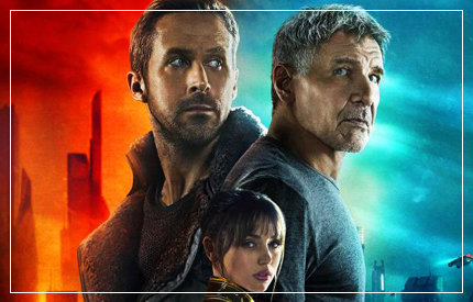 1982's Blade Runner was a melancholic neo-noir as impressive for its shapeless sorrow as for its far-reaching influence on sci-fi design and lexicon. In Ridley Scott, Hampton Fancher and David Peoples' transformation ...