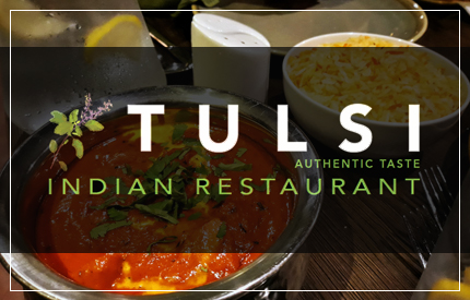 Sitting behind a small, unassuming shop front on Holywood's High Street, is quite simply the greatest Indian meal I have ever had. Now, I realise that is quite a grand statement to open with ...
