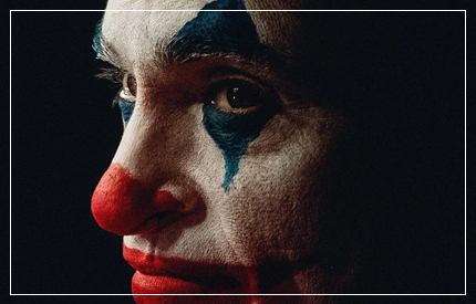 A character etched in cinematic history, the Joker has been redefined from performance to performance, with each iteration learning from the last. But in the Clown Prince of Crime's latest outing ...