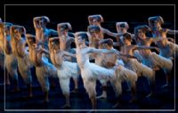 swan lake review